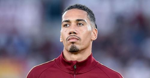 Intermediary confirms Smalling talks between United and Roma, player yet to decide on permanent move