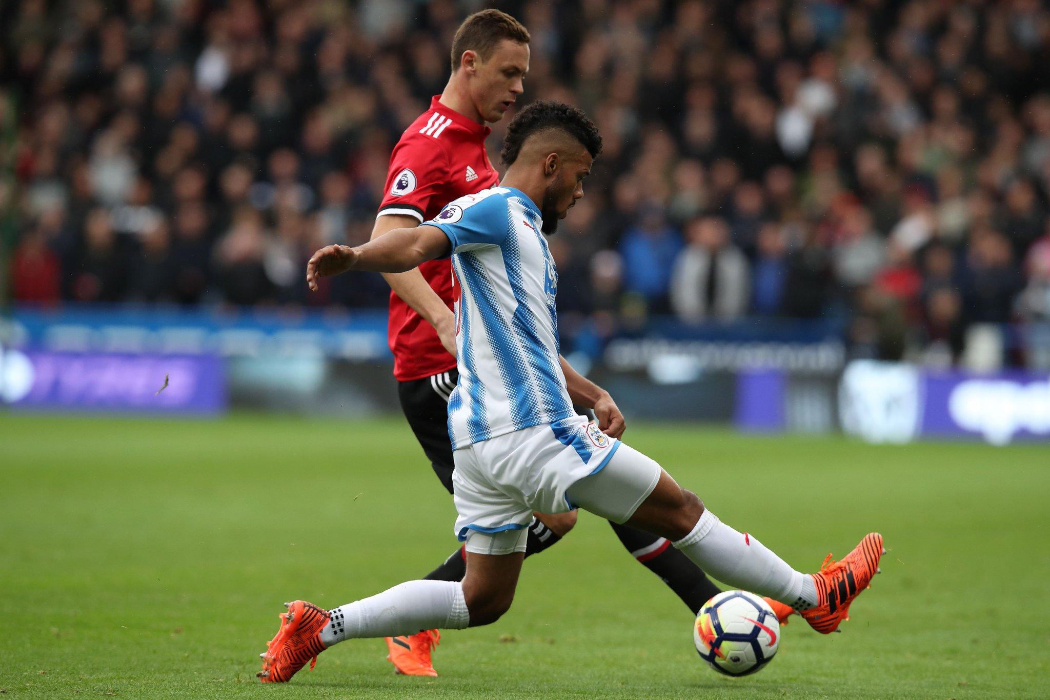 No United player failed more tackles vs Huddersfield than Nemanja