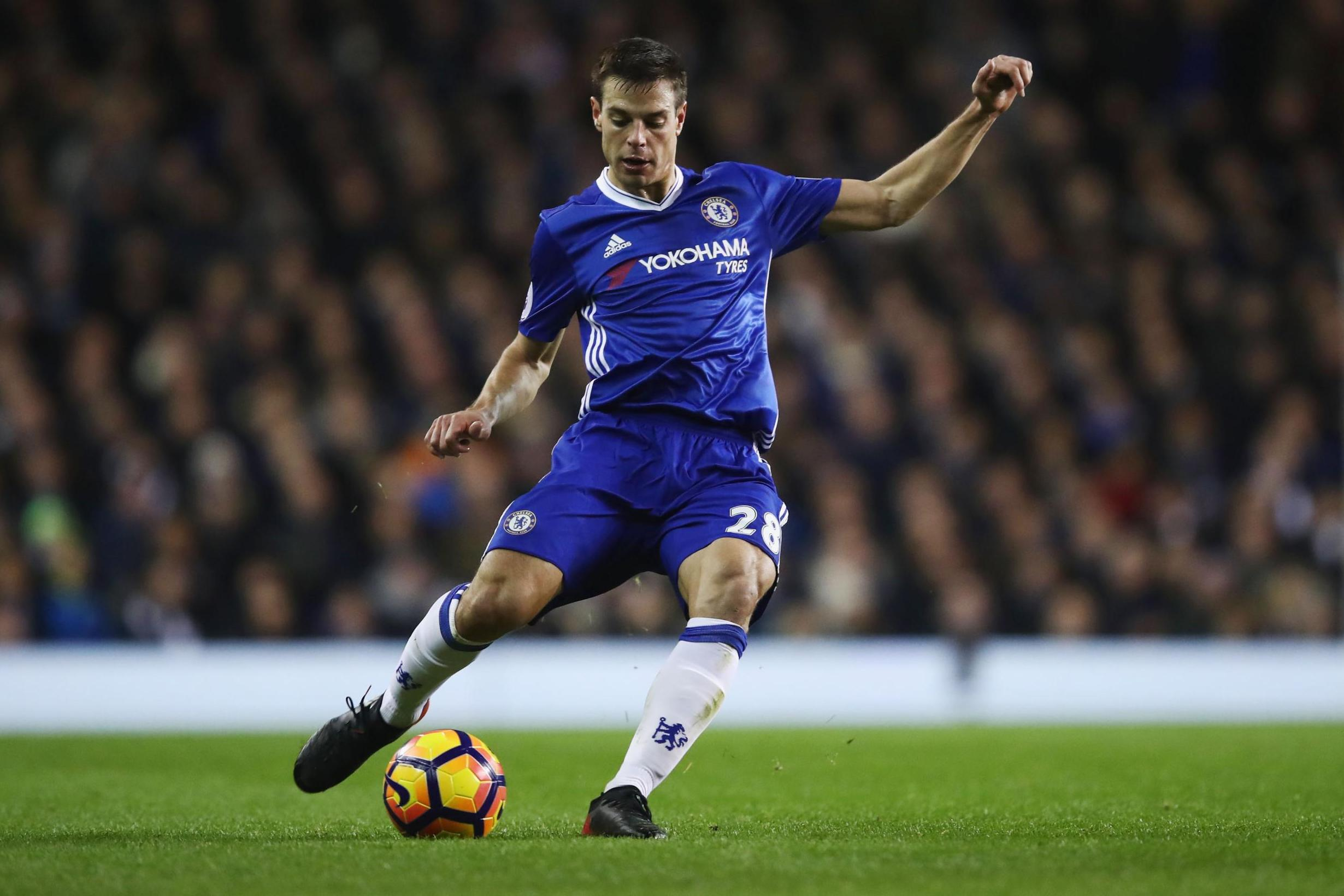 READ Cesar Azpilicueta s post Watford reaction