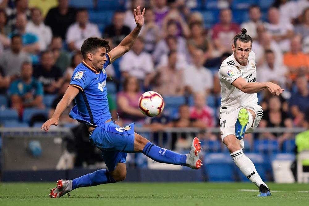 Official Real Madrid S 19 Man Squad Against Getafe Tribuna Com