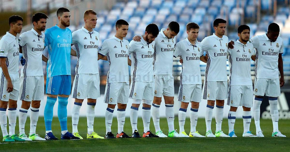 real madrid vs huesca - photo #10