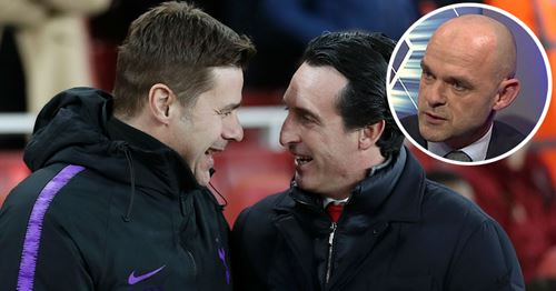 'They're in a better situation than Arsenal': Ex-Spurs midfielder Murphy explains why Tottenham will finish above Gunners