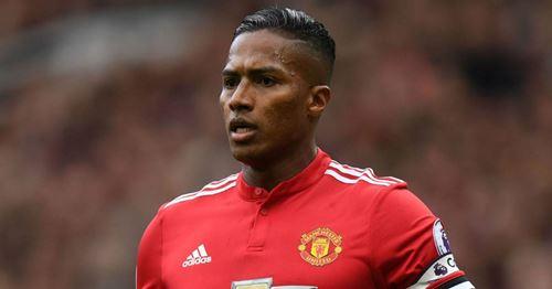Antonio Valencia set for United testimonial in 2020