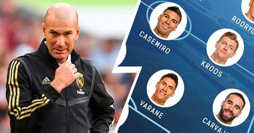 Real Madrid vs Espanyol: line-ups, score predictions, key stats & more - preview