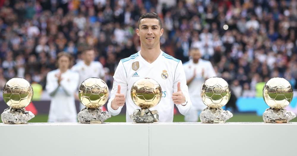 Cristiano Ronaldo's mother on why he doesn't have more Ballon d'Ors: It's  because of football mafia - Tribuna.com