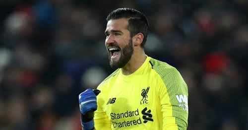 'Clean sheets here we come', 'I'd still stick with Adrian': Liverpool fans react to Alisson's return