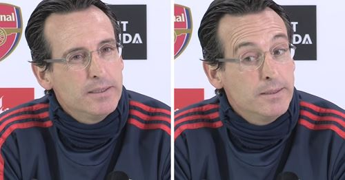 Emery: 'Pochettino sacking was big surprise but Mourinho is a great coach' (video)