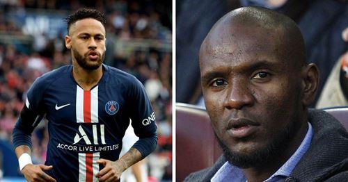 Abidal, directeur sportif du Barca, laisse la porte ouverte pour le transfert de Neymar