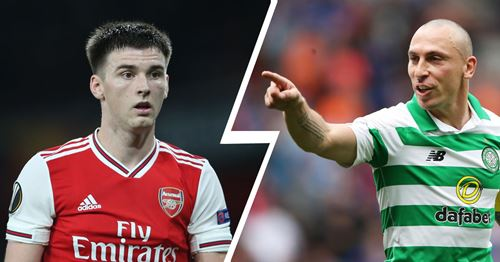 'He will kick on and show everyone what a quality player he is': Celtic captain backs Kieran Tierney to shine for Arsenal