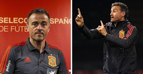 OFFICIAL: Luis Enrique returns as Spain boss