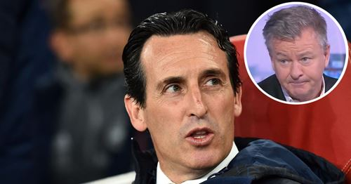 'They have lost their style': Charlie Nicholas analyses Arsenal problems under Unai Emery