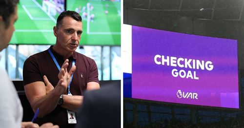 Premier League VAR chief defends system despite recent criticism