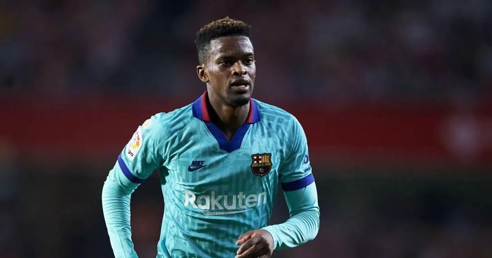 Semedo verärgert über langsame Verhandlungen mit Barcelona