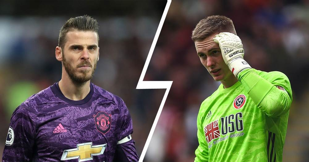 That cockiness & confidence about him': Ex-United GK coach backs Henderson  to fight De Gea for starting spot - Tribuna.com