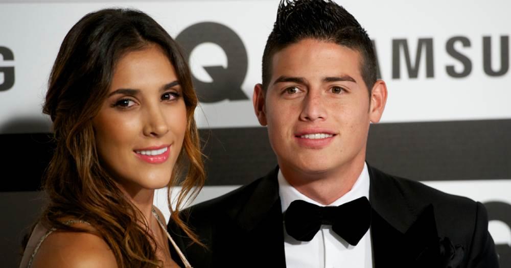 Ronaldo Ex Frau