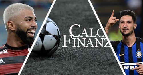 Gabigol e Politano: l'analisi di Calcio e Finanza su plusvalenze e impatto a bilancio per l'Inter