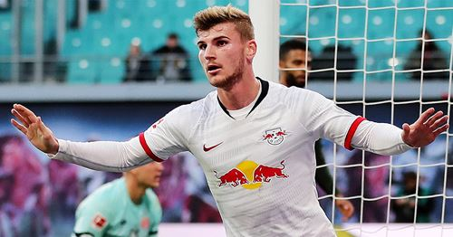 Werner's incredible 2019/20 Bundesliga campaign by numbers