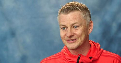 🤔 Just imagine... Who could Ole Gunnar Solskjaer be if not a footballer/coach