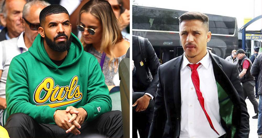 1b6010df No messing with Drake, Torres-like Sanchez & 5 more reasons why United can  knock Barca out