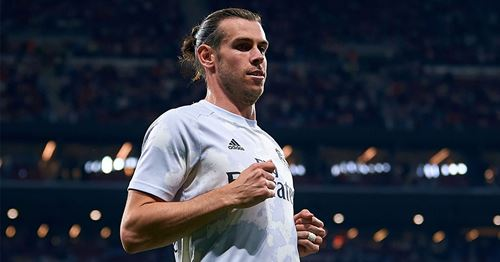 Gareth Bale said to be hoping to leave next summer with China seemingly his only option