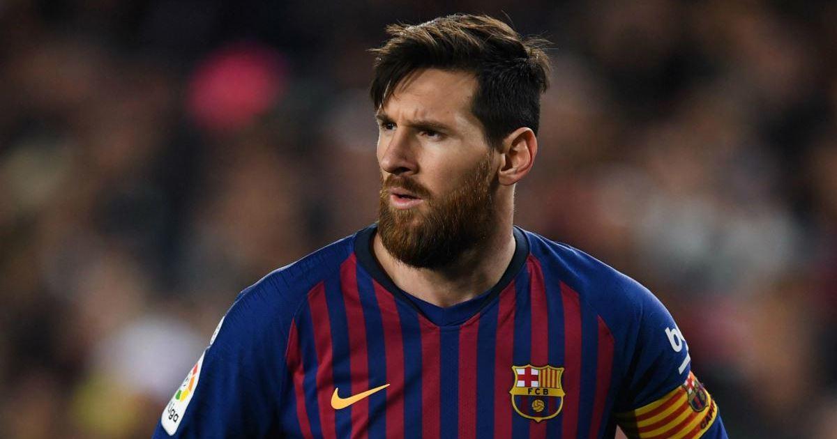 OFFICIAL: Barca's XI vs Valencia revealed - Tribuna.com