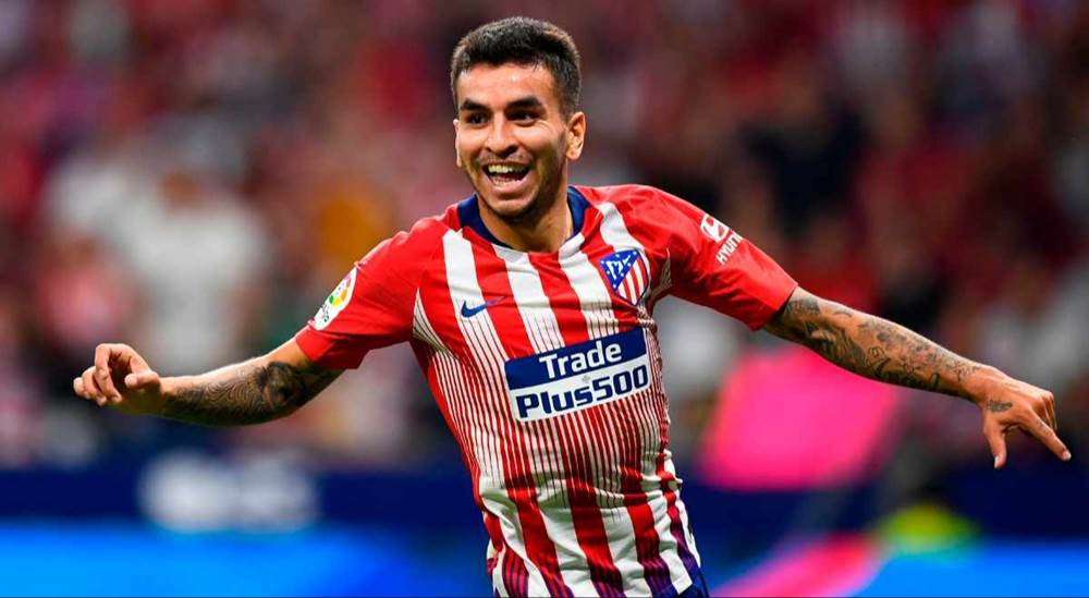 Image result for angel correa