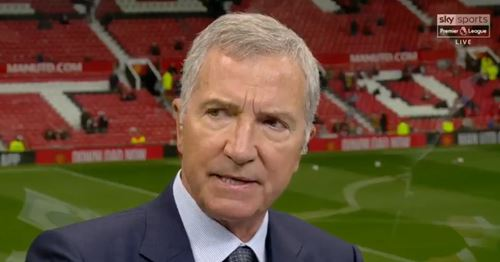 'Fair play to United': Graeme Souness credits United with one tweak against Liverpool