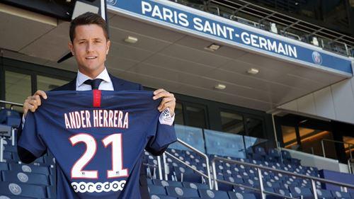 Ander Herrera a choisi Paris, sa motivation est enfin révélée