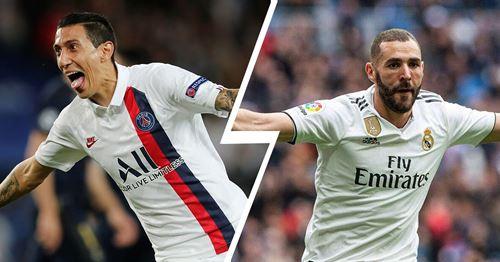 Indésirable en sélection, indispensable en club : Angel Di Maria est proche d'être le Benzema du PSG