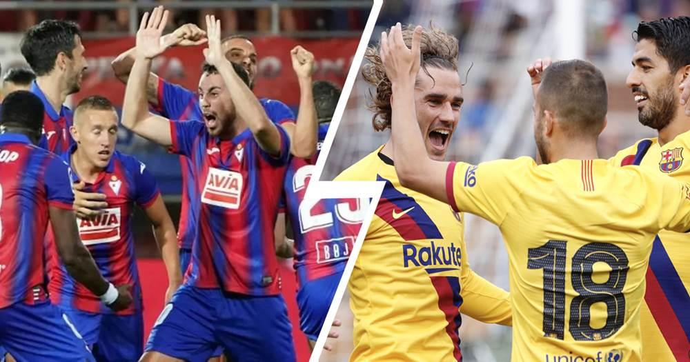 barcelona vs eibar