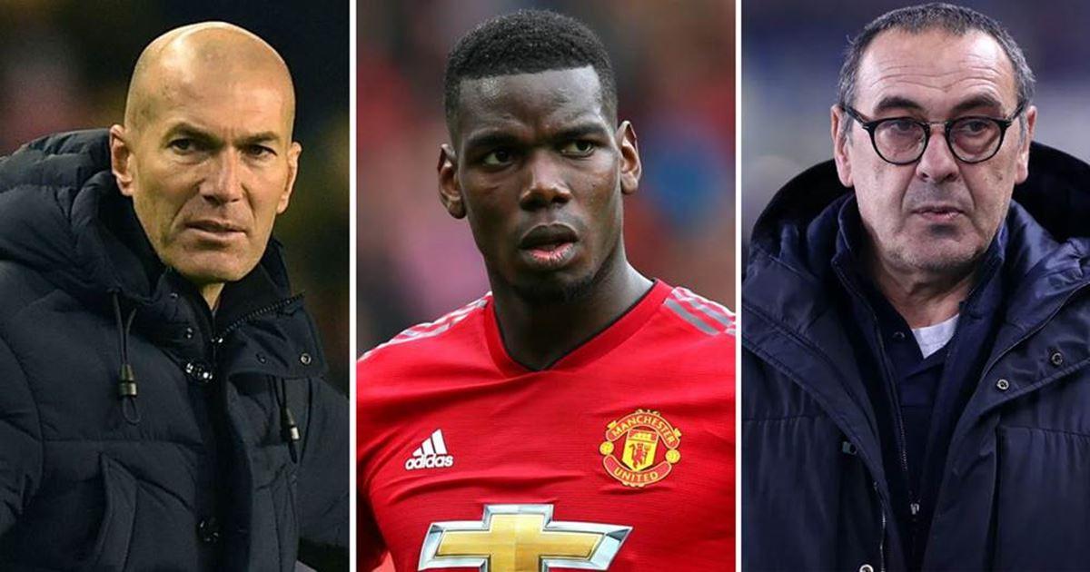 The Guardian: Paul Pogba veut quitter Man United, son prix