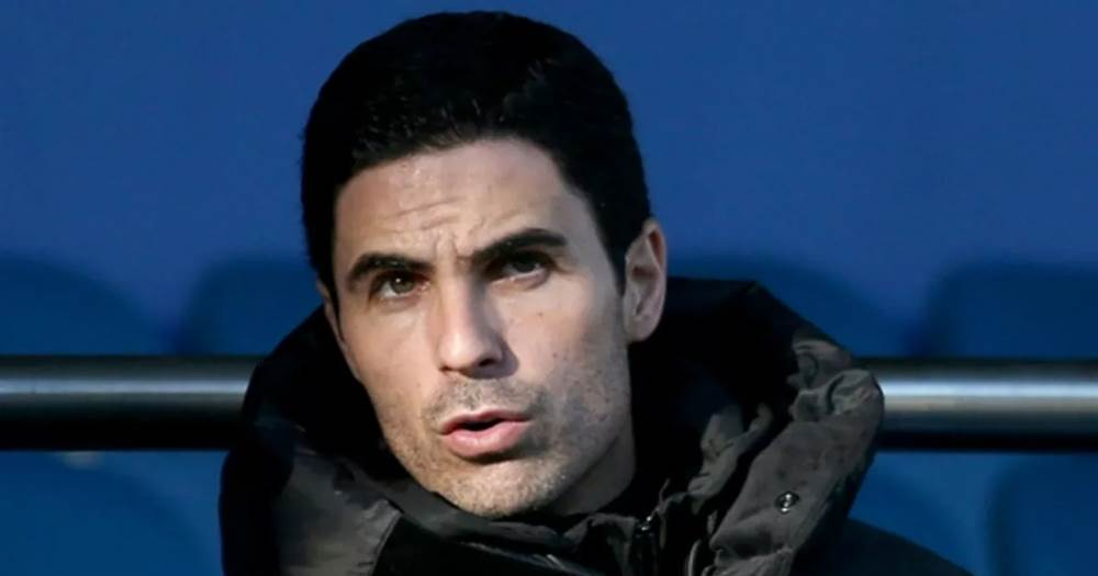 Mikel Arteta: 'We are the biggest football club in England'