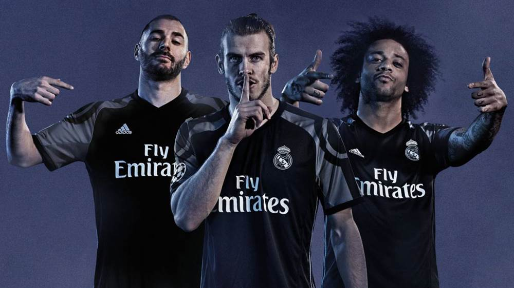 171e16d443c Real Madrid close to signing another deal with Adidas worth €100m ...