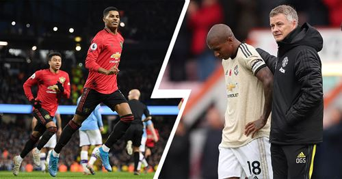 BIG TOPIC DISCUSSION: How can United start beating lesser sides?