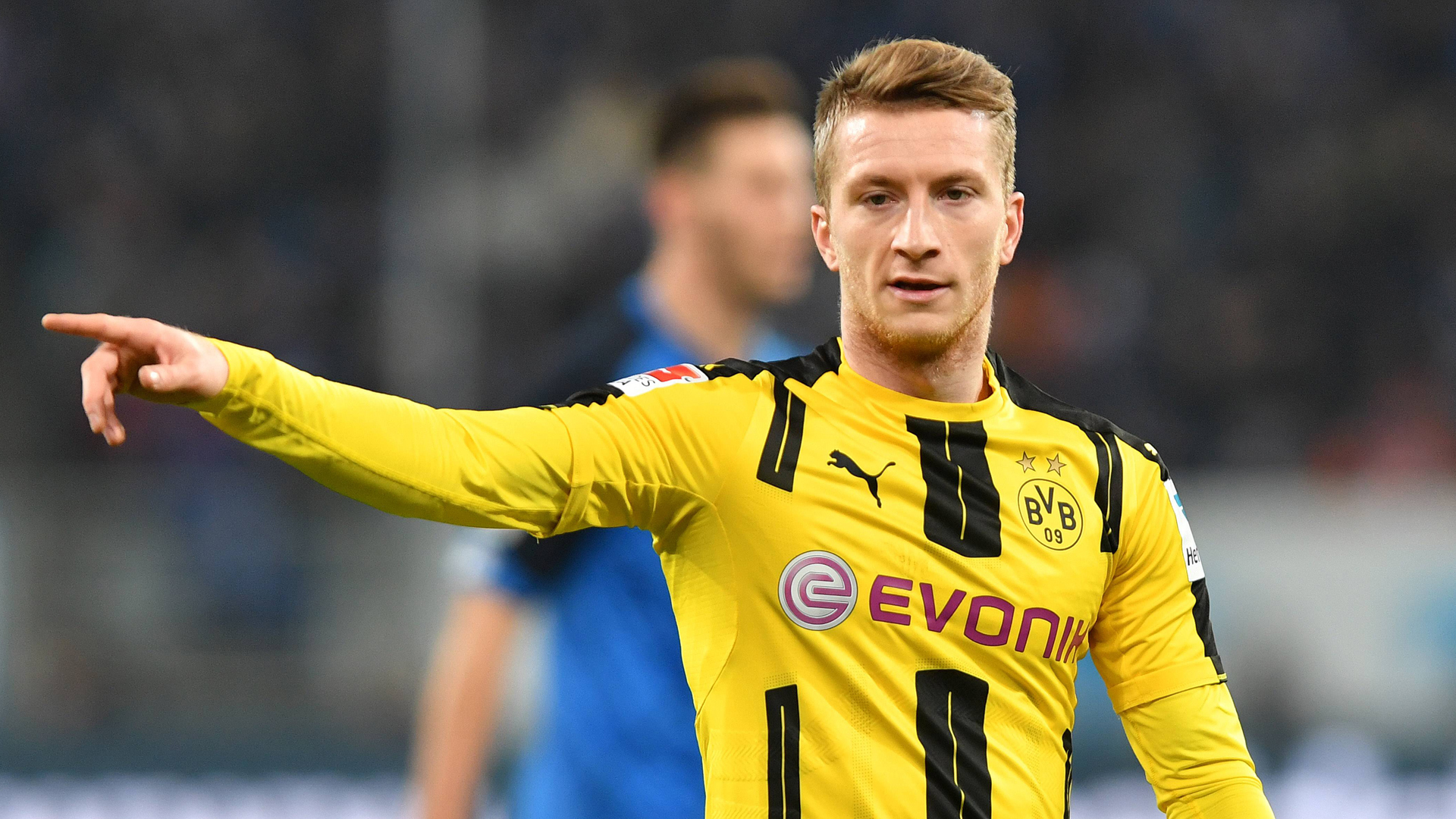 BREAKING Marco Reus refuses to rule out United move