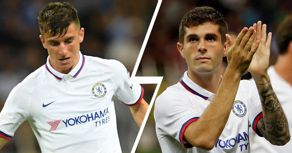 It S Matchday Chelsea Face Rb Salzburg In Pre Season Friendly At Red Bull Arena In Austria