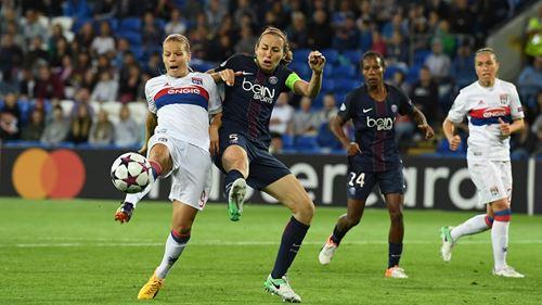 Les ultras parisiens prévoient un Boycott du choc OL vs PSG en D1 féminine