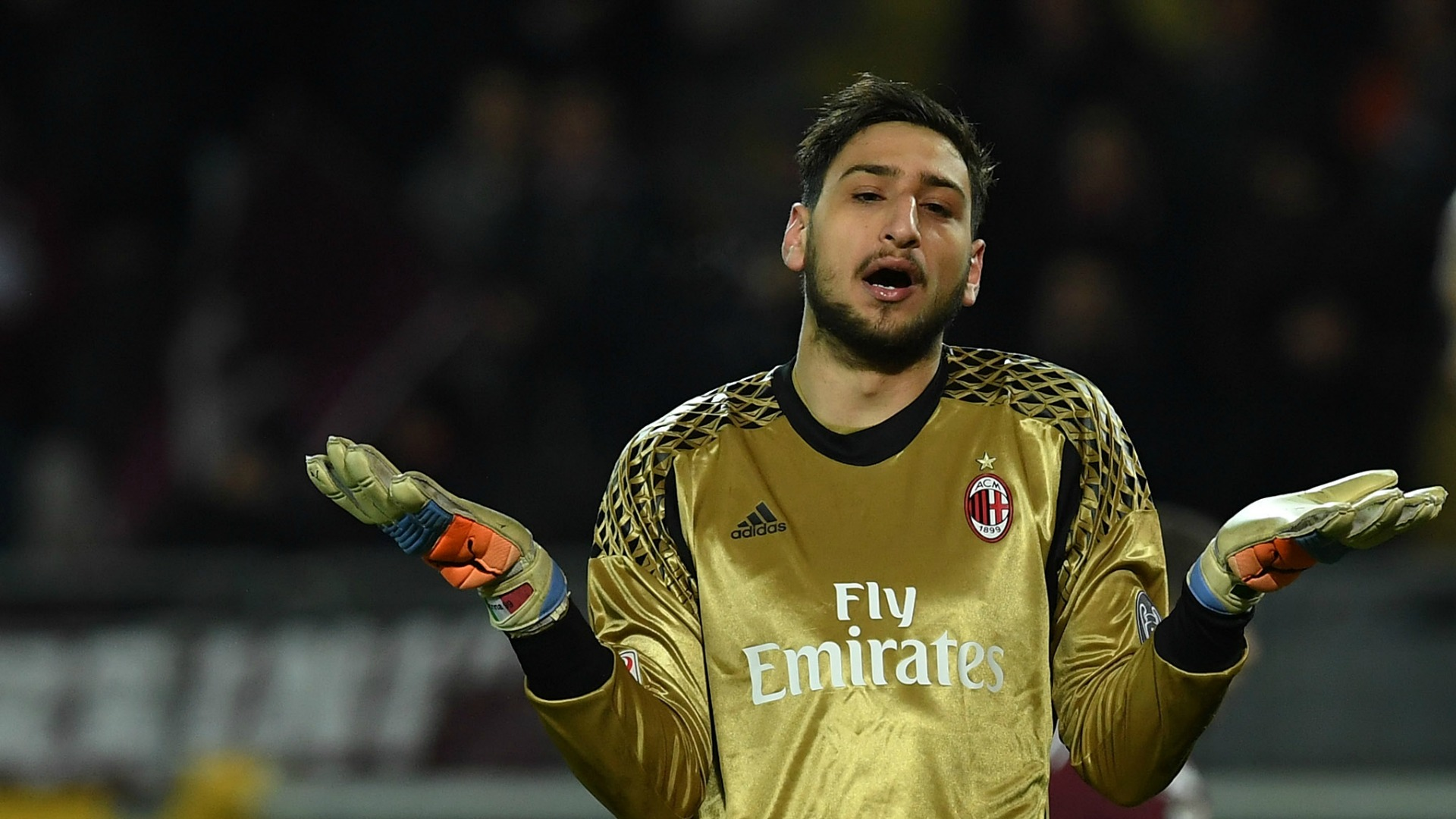 Donnarumma,70m Euros? Has the world not gone wacky enough?