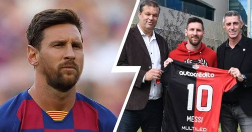 Will Messi ever leave Barcelona? Ranking and explaining possible scenarios