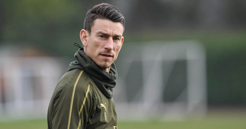 Yahoo Sport France: Koscielny close to agreeing terms with