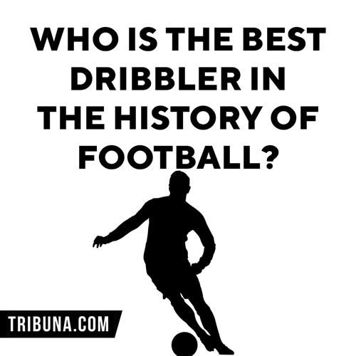 ✨ Messi? Ronaldinho? Neymar?