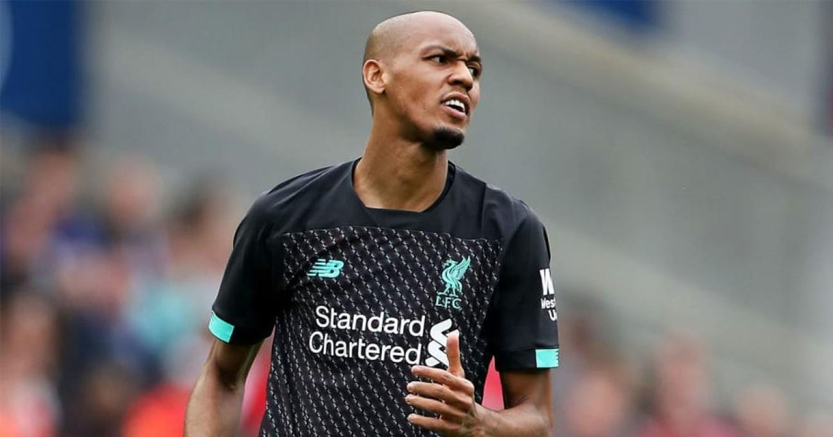 One key feature that made Klopp opt for Fabinho instead of