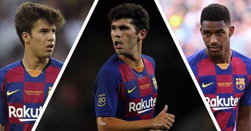 🔙 FREITAGSFLASHBACK: Welcher Spieler hat in dieser Saison einen Stammplatz verdient?