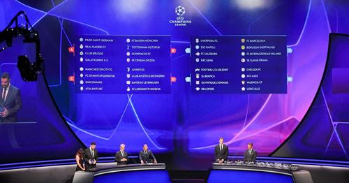 🏆 It's Champions League draw day! Here's everything you need to know