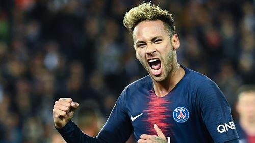 OFFICIEL: Le XI du PSG contre Lille, Neymar titulaire!