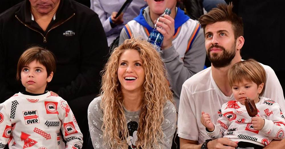 Shakira Explains Why She And Pique Aren T Married Despite A 9 Year Long Relationship Tribuna Com