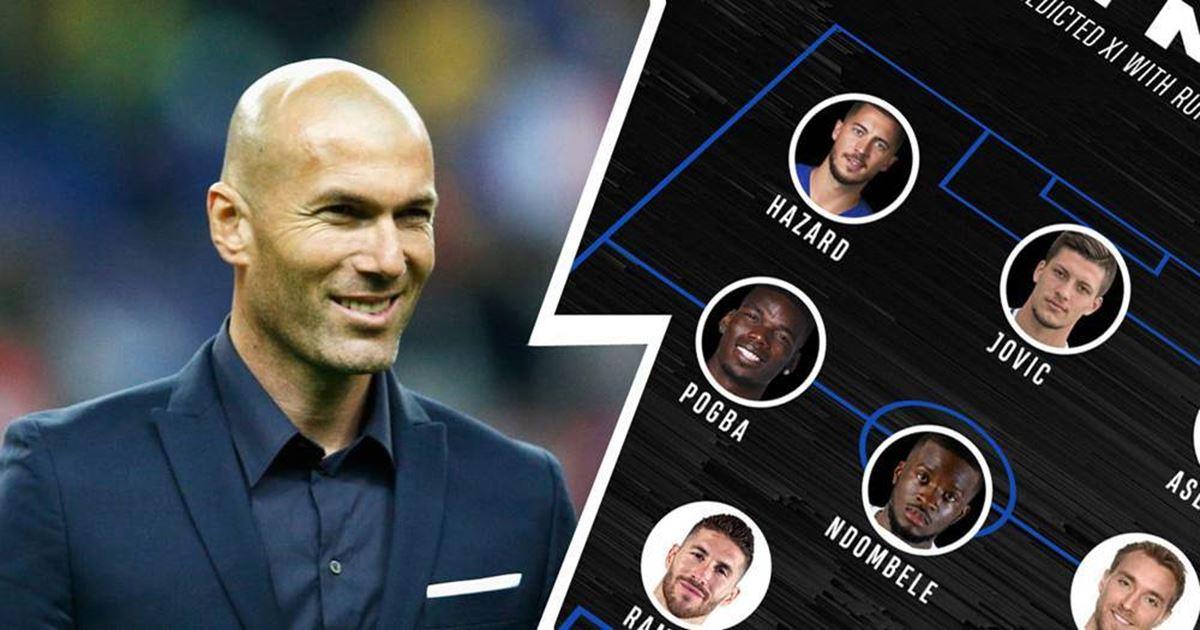 Real Madrid Transfergerüchte