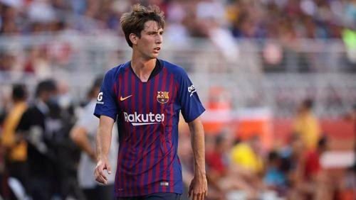 Goal: Barca lehnt Juventus' 10 Mio. €-Angebot für Miranda ab