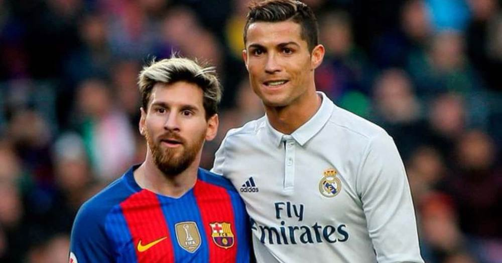 Соперничество футбольных клубов реал и барселона