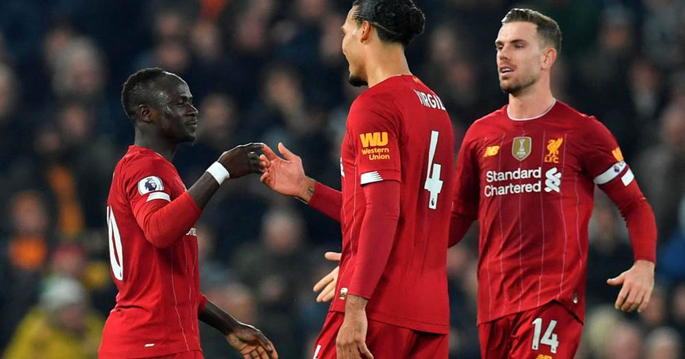Why 'LiVARpool' talks are nonsense: Reds aren't the luckiest PL team when it comes to VAR decisions - logo